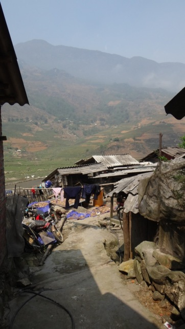 Vietnam 9 Sapa April 9-13 2016 -- Tour1 -- 34