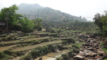 Vietnam 9 Sapa April 9-13 2016 -- Tour1 -- 35