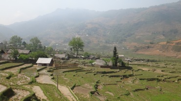 Vietnam 9 Sapa April 9-13 2016 -- Tour1 -- 39