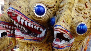 Thailand 3 Chiang Mai May 1-7 2016 -- 18