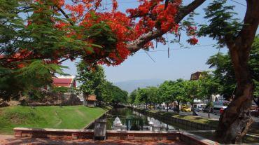 Thailand 3 Chiang Mai May 1-7 2016 -- 2