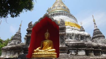 Thailand 3 Chiang Mai May 1-7 2016 -- 21