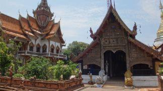 Thailand 3 Chiang Mai May 1-7 2016 -- 6