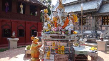 Thailand 3 Chiang Mai May 1-7 2016 -- 72