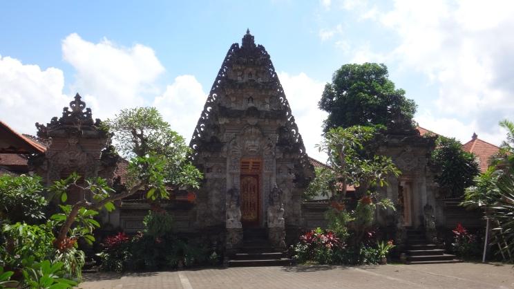 Bali Arch - 1