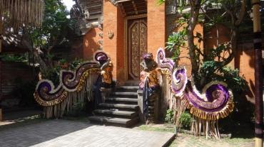 Bali Arch - 3
