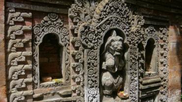 Bali Arch - 4