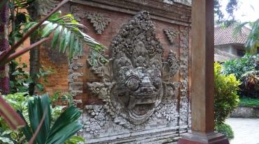 Bali Arch - 5
