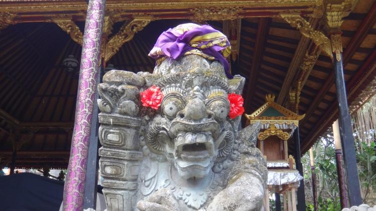 Bali Arch - 8