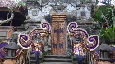 Bali Arch - 9