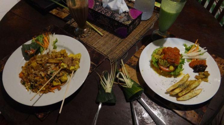 Bali Food - 1