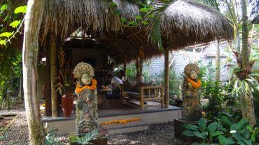 Bali Massage - 2