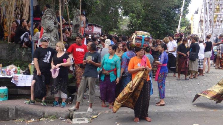 Ubud Bali Cremation (2)
