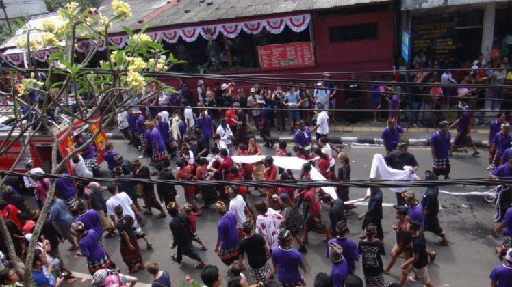 Ubud Bali Cremation (25)